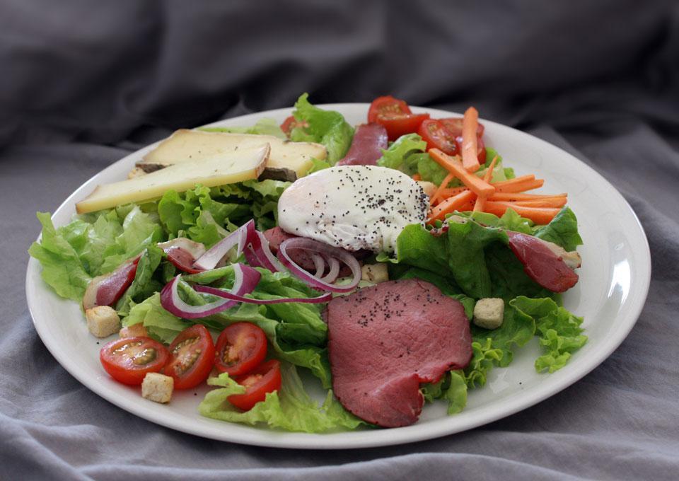 <span class=legendetitre>Salade Bambou</span>  <span class=legendetexte></span>